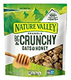 Nature Valley Protein Cereals