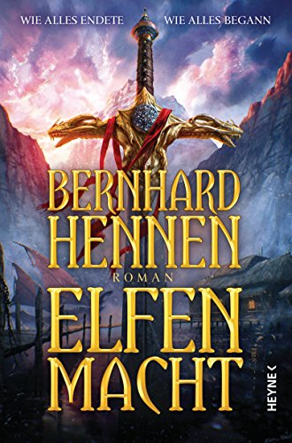 elfenmacht-roman-german-edition