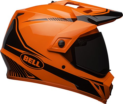 Dual Sport Helmet With Bluetooth - 2