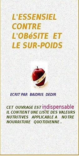l'essentiel cotre l'obésité et le sur-poids (French Edition)