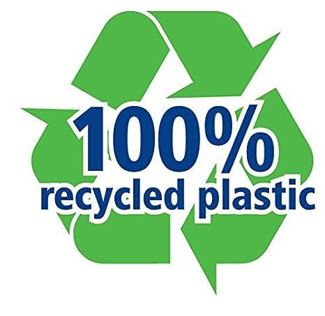 tesa UK Strong Environmentally Friendly ecoLogo Packaging Tape Transparent 66 m x 50 mm