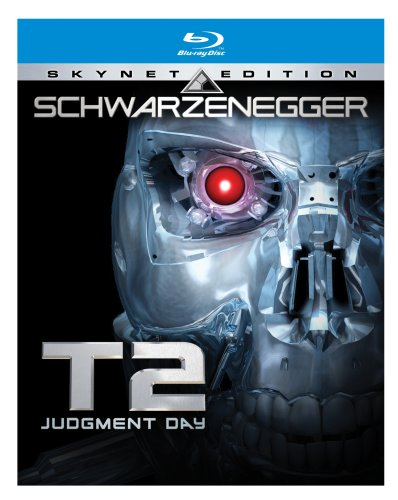 Terminator 2: Judgment Day (Skynet Edition) [Blu-ray] (2009)