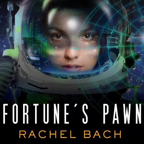 Fortune's Pawn: Paradox Series, Book 1 by Tantor Audio