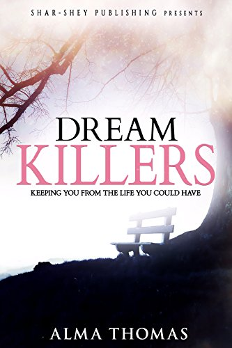 Dream Killers by [Thomas, Alma]