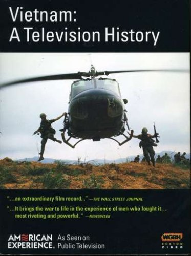 Vietnam - A Television History by . by PBS