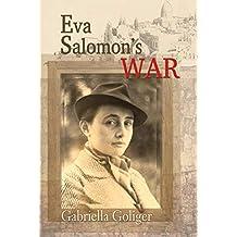 Eva Salomon's War