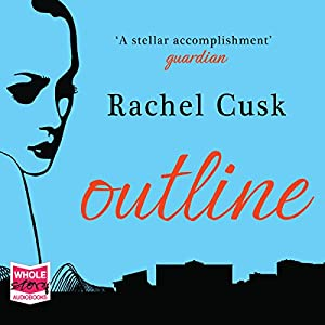 Outline Audiobook