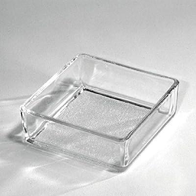 Shophaus24 Bol de Cristal para decoración de Mesa (, diseño de ...