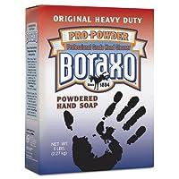 Powdered Hand Soap