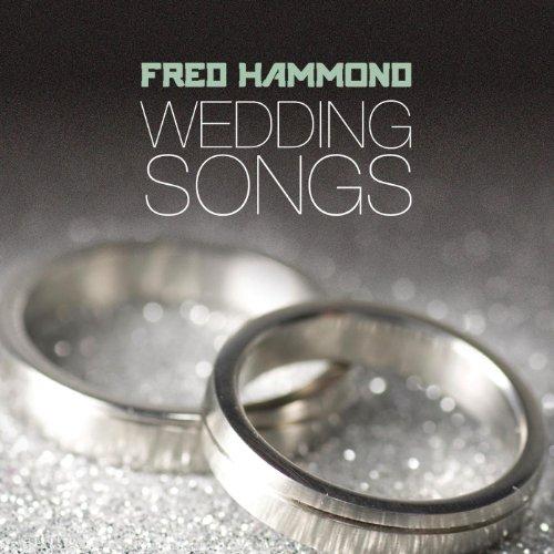 Amazon Wedding Songs Fred Hammond MP3 Downloads