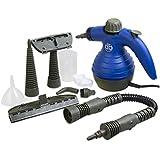 Handheld Steam Cleaner Multi Purpose Electric Portable Steamer Home Auto Carpet