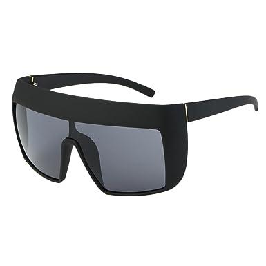 Zhhlinyuan Round Lens Armature en Métal des Lunettes Soleil Womens Sunglasses Belle Forme Fête Accessoires pour Les Yeux UV400 Lunettes de Soleil Rétro eCesq