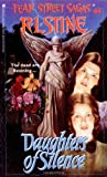 Daughters of Silence, R. L. Stine, 0671002937