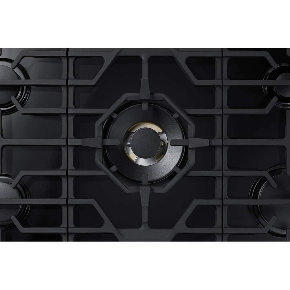 Amazon.com: Samsung NA36N7755TG 36 Black Stainless 5 Burner ...