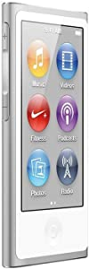 Apple iPod Nano 7. generación Plata 16gb Silver Gris