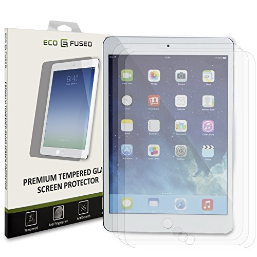 Eco Fused Premium Tempered Screen Protector