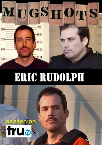 Mugshots: Eric Rudolph (Amazon.com Exclusive)