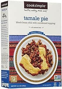 CookSimple Southwestern Tamale Pie - 10 OZ, 1-Pack