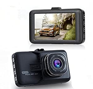 soled Car Dash AUTO Camera Car DVR Night Vision WDR Full HD 170°Wide Angle Dashboard Camera Motion Detection AUTO Recording