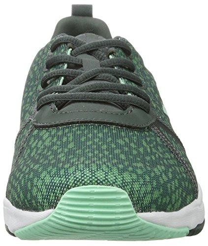 Green Adidas utility Scarpe Verde trace Ginnastica Donna Arianna Ivy easy Da Green Cloudfoam 7Z1raTq7