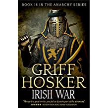 Irish War (Anarchy Book 16)