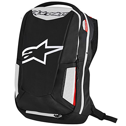 Alpinestars Nylon Backpack - 9