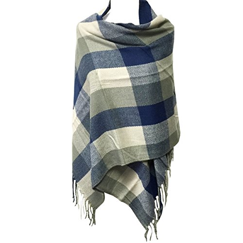 Wrapables Soft Winter Warm Scarf