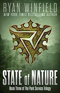 State Of Nature by Ryan Winfield ebook deal