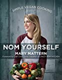 Book Cover for Nom Yourself: Simple Vegan Cooking