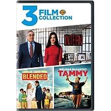 3FF: Intern/Tammy/Blended