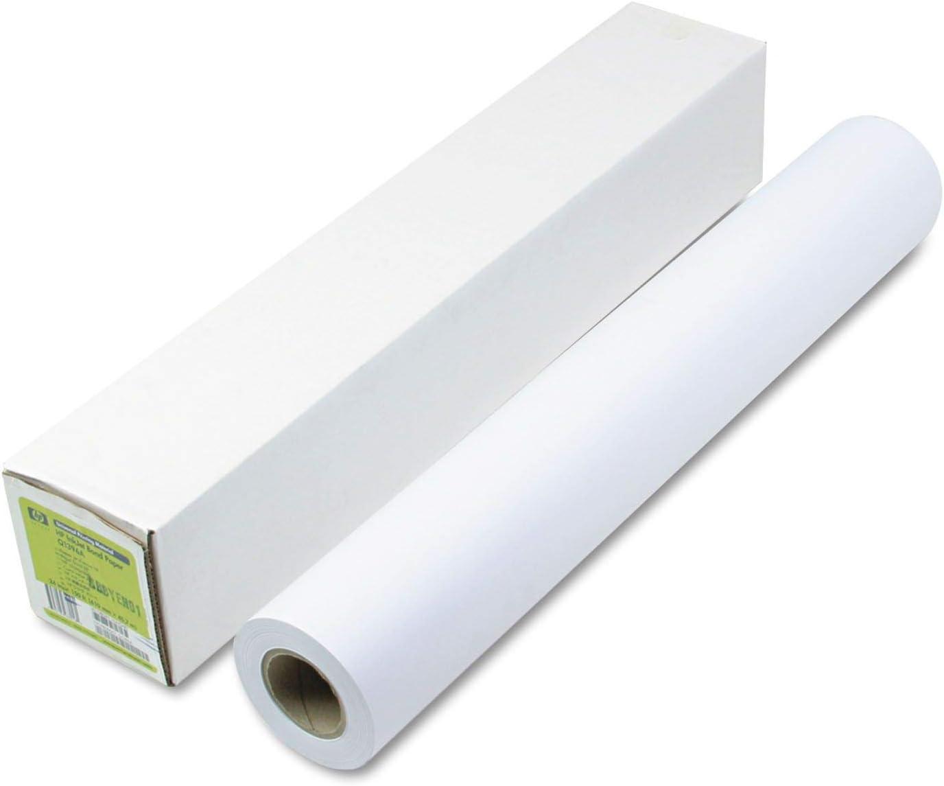 HEWQ1396A - HP DesignJet Large Format Paper for Inkjet Prints