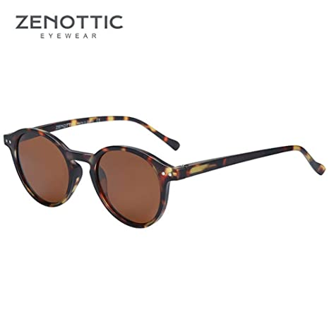 Yangjing-hl Gafas de Sol polarizadas Hombres Mujeres Gafas ...