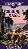Forbidden Magic, Angus Wells, 0553762753