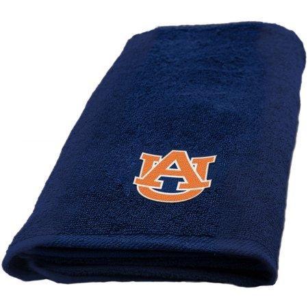 NCAA Auburn Tigers Finger - Embroidered Towel Auburn Tigers