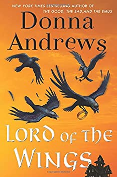 Lord of the Wings 125004958X Book Cover