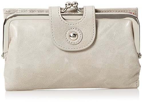 (HOBO Vintage Alice Wallet, Cloud, One Size)