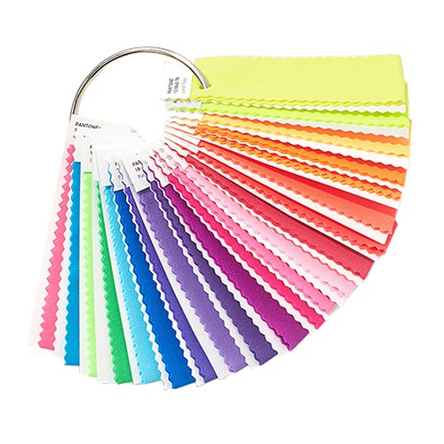 Pantone Fashion - Pantone FFN100 Fashion + Home Nylon Brights
