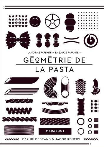 Géométrie de la pasta