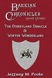 Bakkian Chronicles - Short Stories (English Edition)
