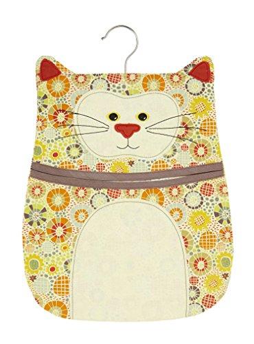 Ulster Weavers Cat Peg Bag ()