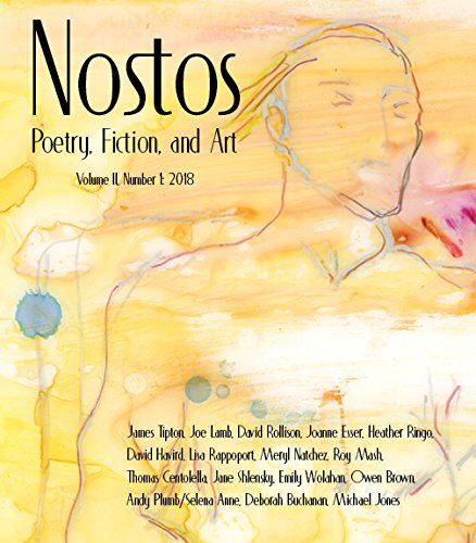 Download Nostos: Poetry, Fiction, and Art Volume II, Number 1 ebook