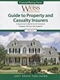 Weiss Ratings' Guide to Property and Casualty Insurers, , 1619250381