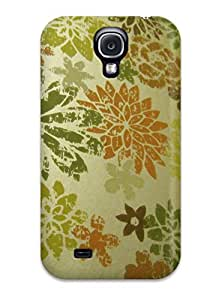 Tpu Shockproof/dirt-proof Other Cover Case For Galaxy(s4)