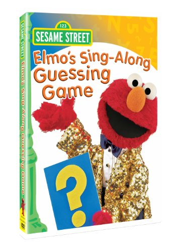 Sesame Street - Elmo's Sing-Along Guessing Game (Victor Valley California)