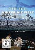 Tokio Hotel -Hinter Die Welt [DVD]