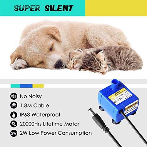 Parner – Fuente para gatos (2,5 L)