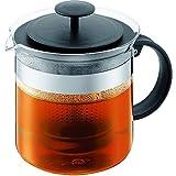 teapot bodum 51 - Bodum Crema Tea press, 1.5 L, 51-Ounces