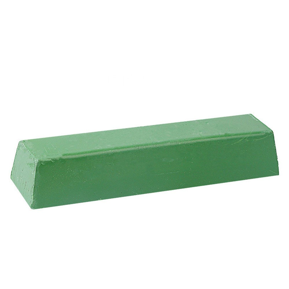 Polishing Compound 6 oz,Green Chrome Oxide Compound for Strop,Buffing, and Polishing