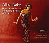 Illusion by Alice Babs (2007-02-01)