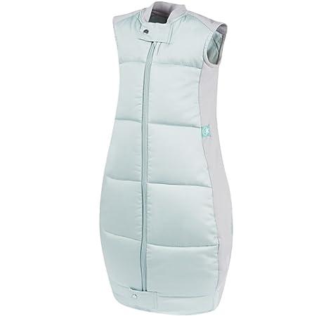 Ergopouch sacos de dormir orgánico menta 2-12 3,5 M: Amazon.es: Bebé